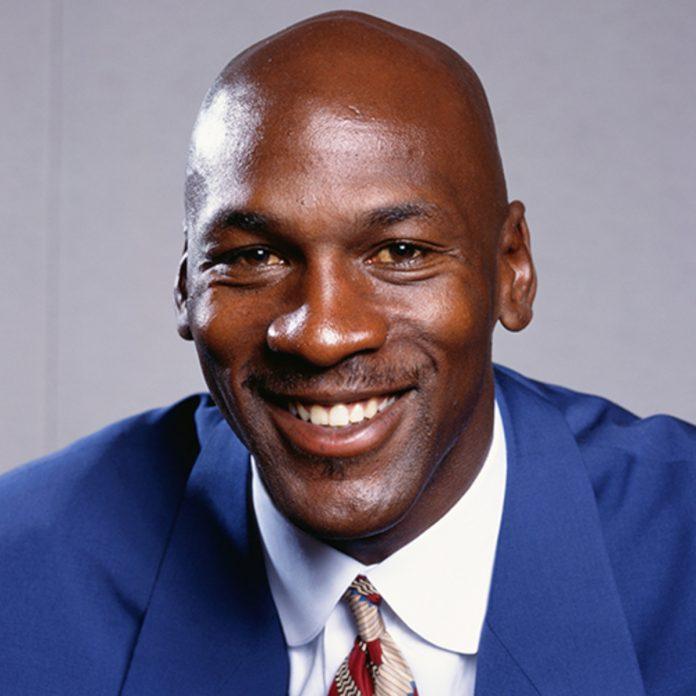 Michael Jordan Donates $100 Million To Fight Racial Justice